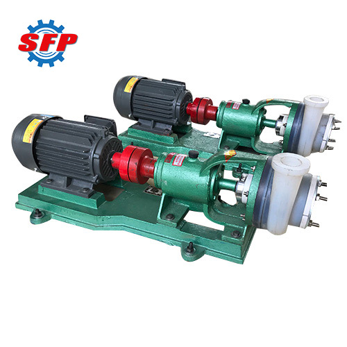 FSB (D) Series Centrifugal Pump