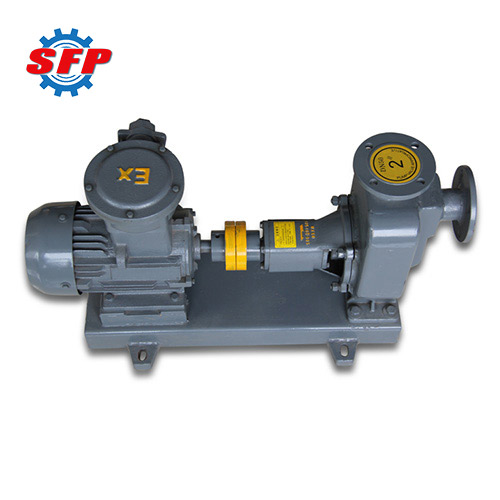 ZW Series Centrifugal Pump