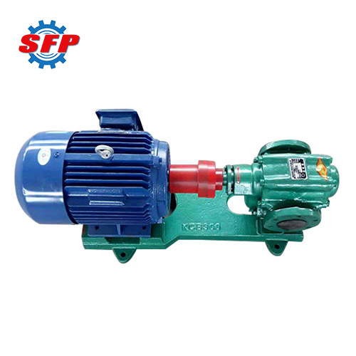 ZYB Series Gear Pump