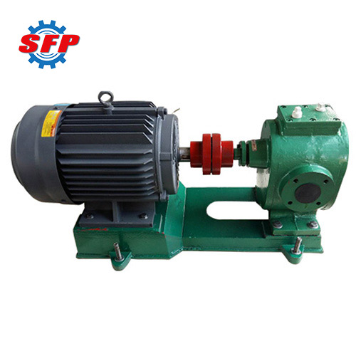 LCB Series Gear Pump