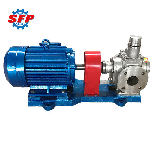 YCB Series Gear Pump