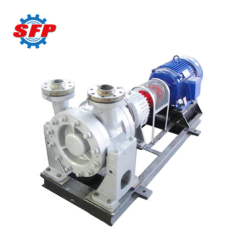 AY Single/two-stage Centrifugal Oil Pump