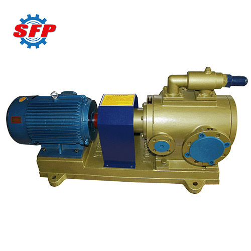 3GB Series Screw Pump