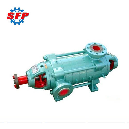 MD multistage centrifugal pump
